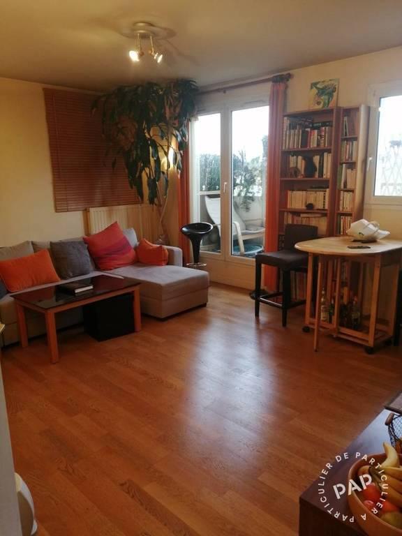 Vente Appartement Noisy-Le-Grand (93160) 60m² 289.000€