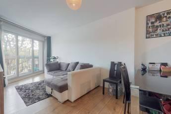 Vente appartement 2pièces 44m² Romainville (93230) - 230.000€