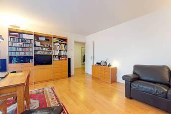 Vente appartement 2pièces 47m² Paris 20E - 530.000€