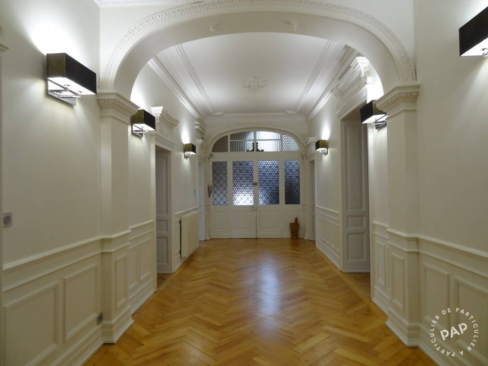 Vente appartement 7 pièces Metz (57)