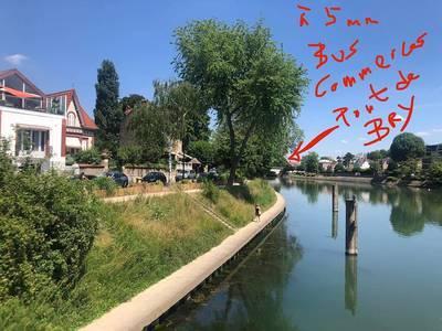 Location meublée appartement 2pièces 18m² Le Perreux-Sur-Marne (94170) - 720€