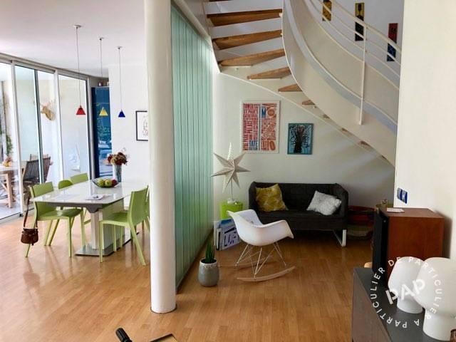 Vente maison 6 pièces Le Bouscat (33110)