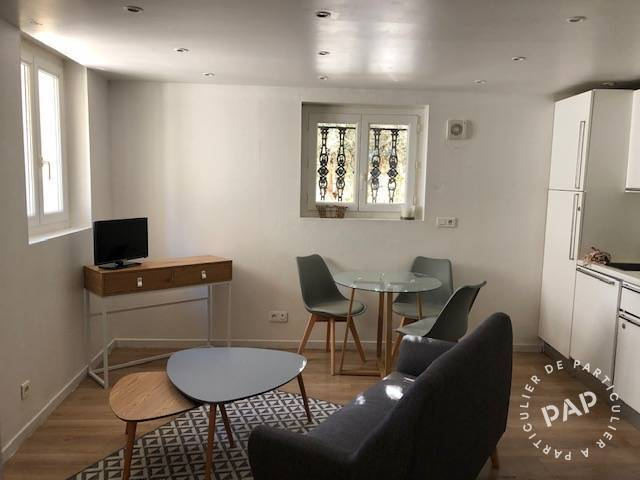 Location Appartement Nice (06)