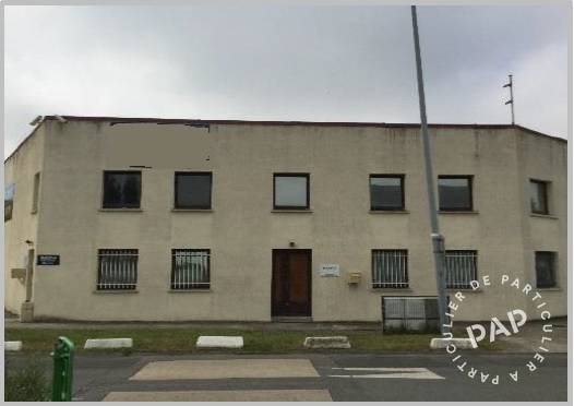 Vente Immeuble Sainte-Genevieve-Des-Bois (91700)