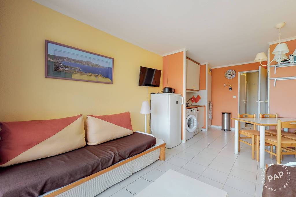 Vente Appartement Saint-Raphael (83)