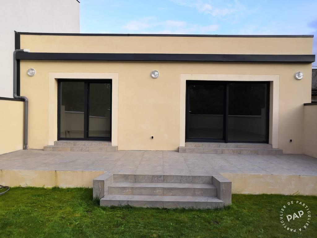 Vente Maison Villemoisson-Sur-Orge