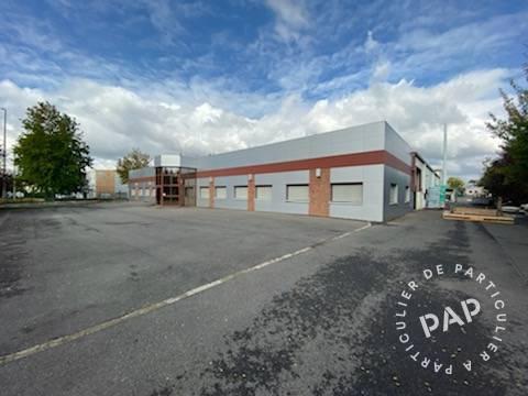 Vente et location Local d'activité Chelles (77500)