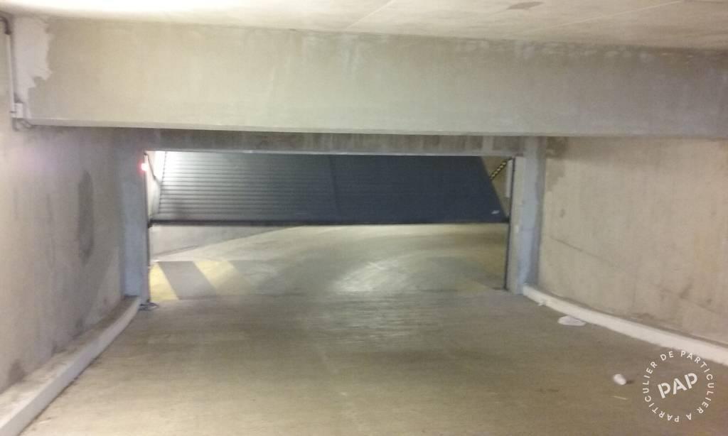 Location Garage, parking Bagneux (92220)
