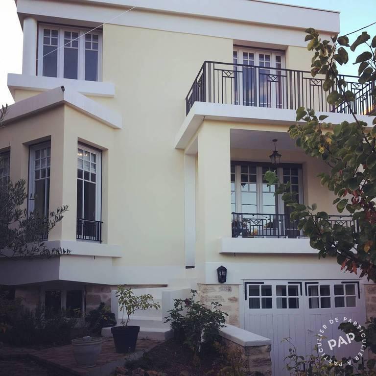 Vente Maison Le Pecq (78230)