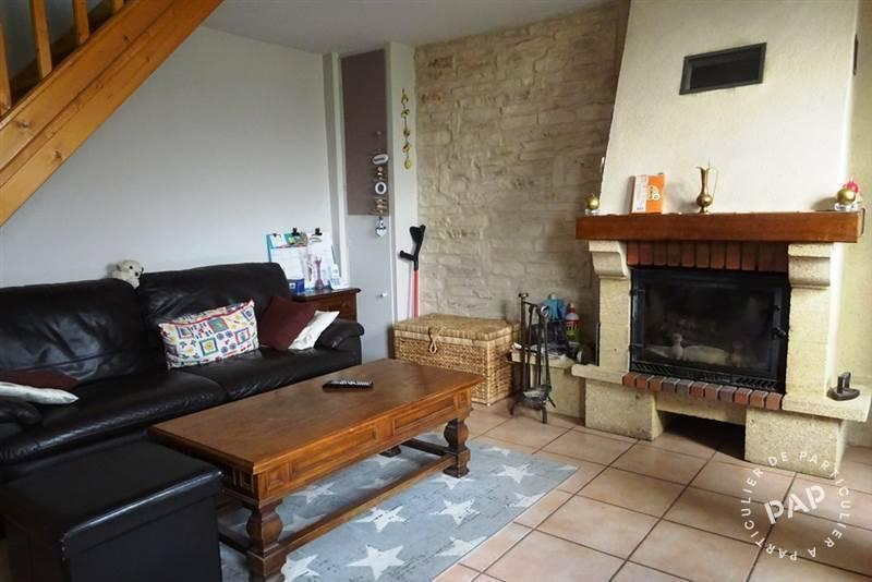 Vente Maison Soligny-La-Trappe
