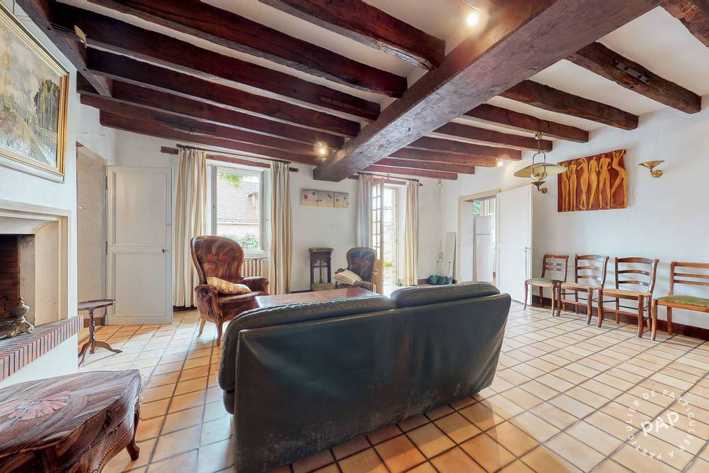 Vente Maison A 5 Mn De Sablé-Sur-Sarthe