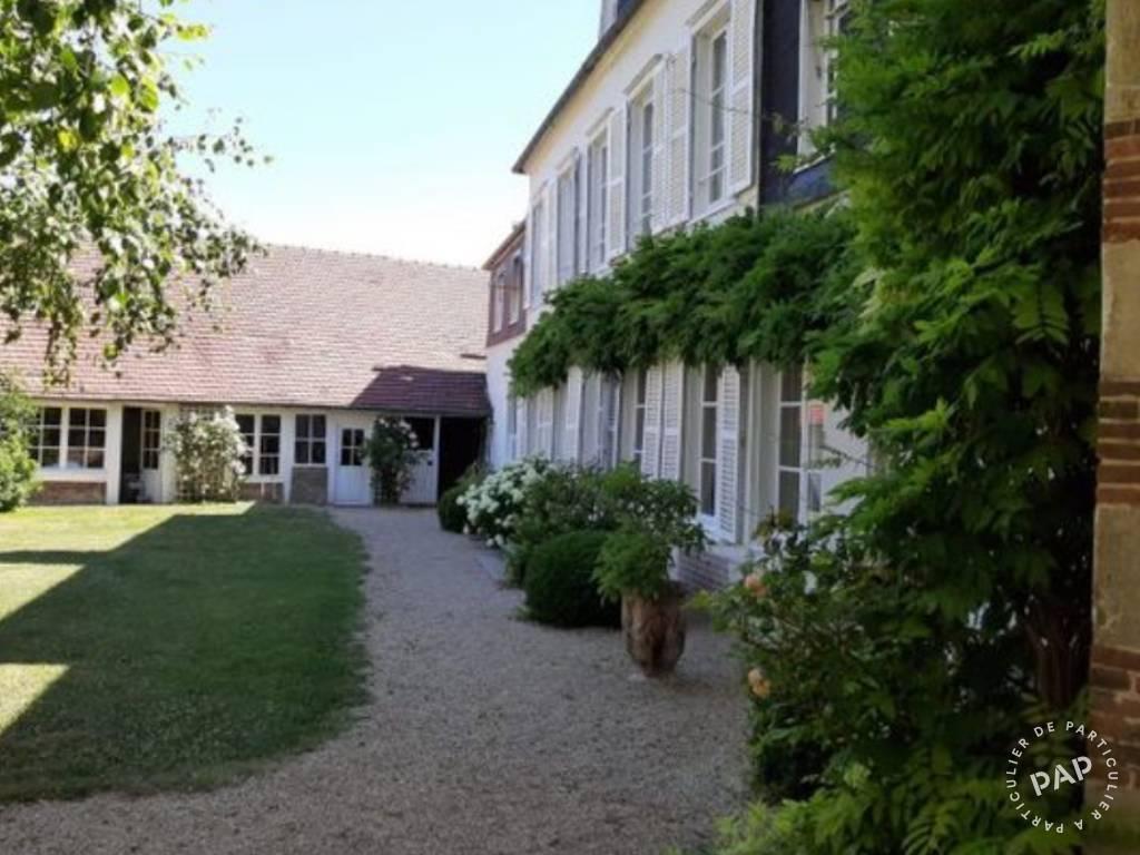 Vente Maison Allonne (60000)