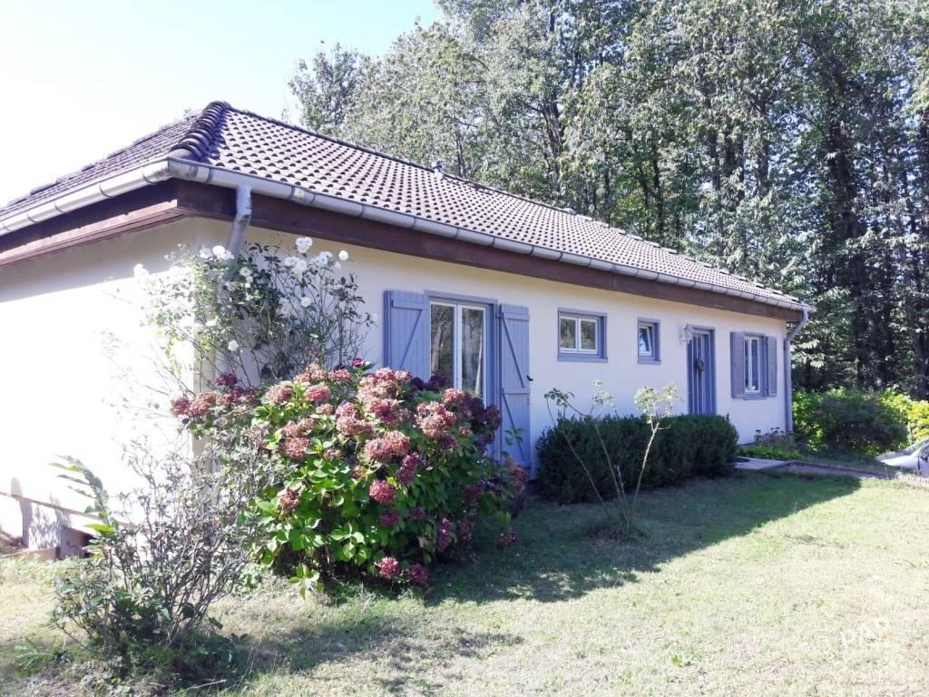 Vente Maison Villers-Sur-Coudun (60150)