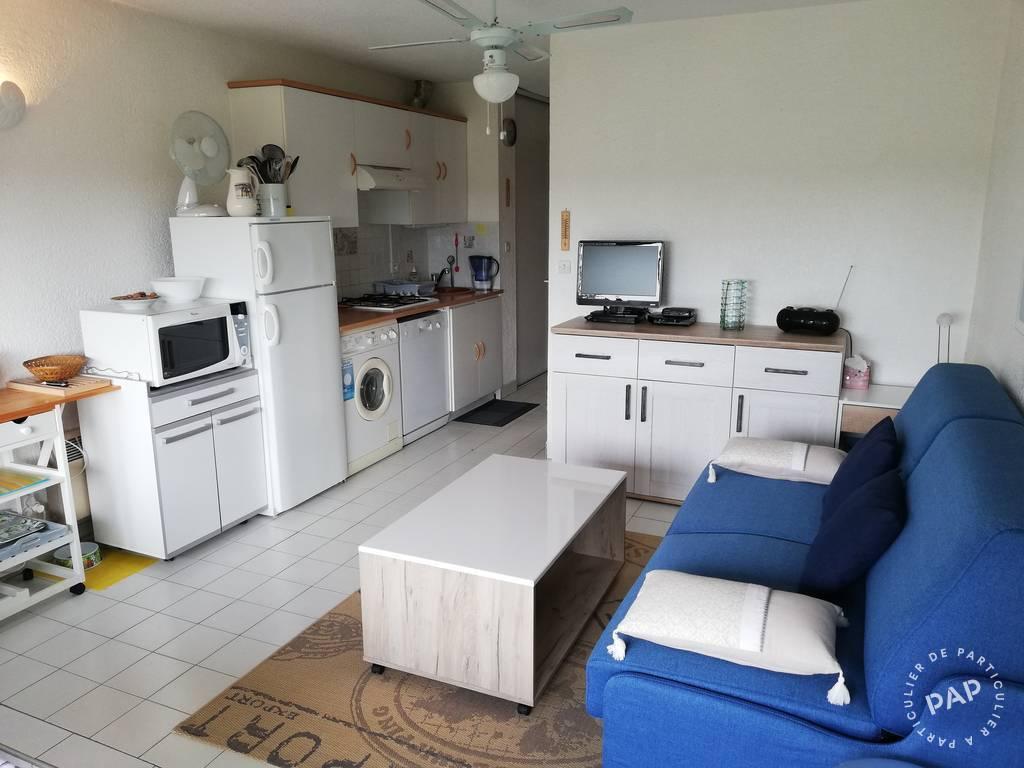 Vente Appartement Agde (34300)