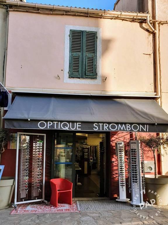 Vente et location Local commercial Saint-Florent (20217)