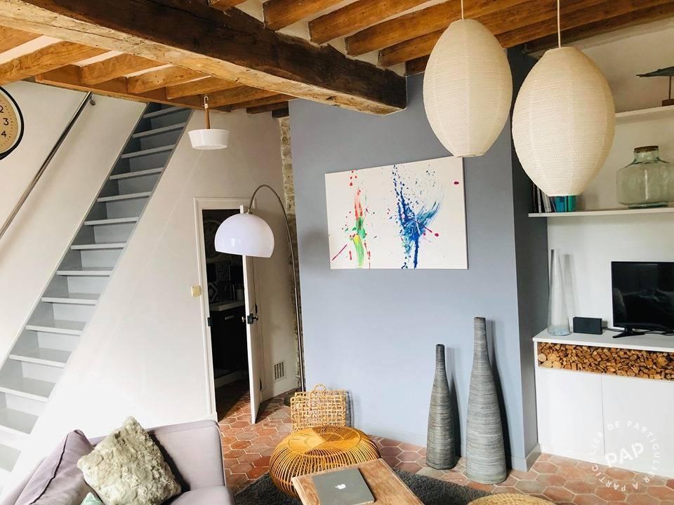 Vente Maison Glaignes (60129)
