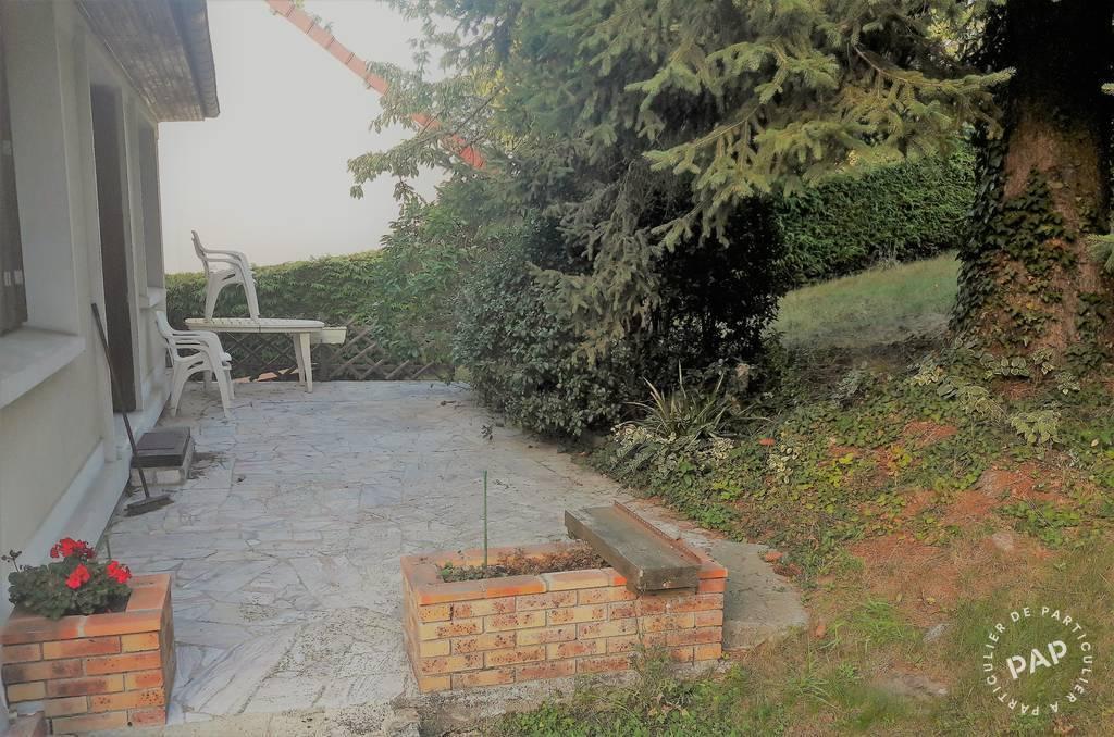 Vente Maison Igny (91430)