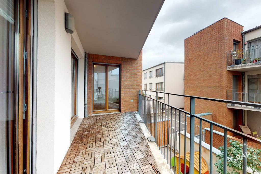 Vente Appartement Carrieres-Sous-Poissy (78955)