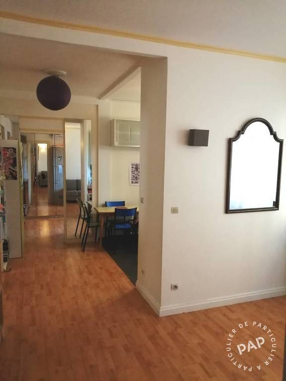 Vente Appartement Alfortville (94140)