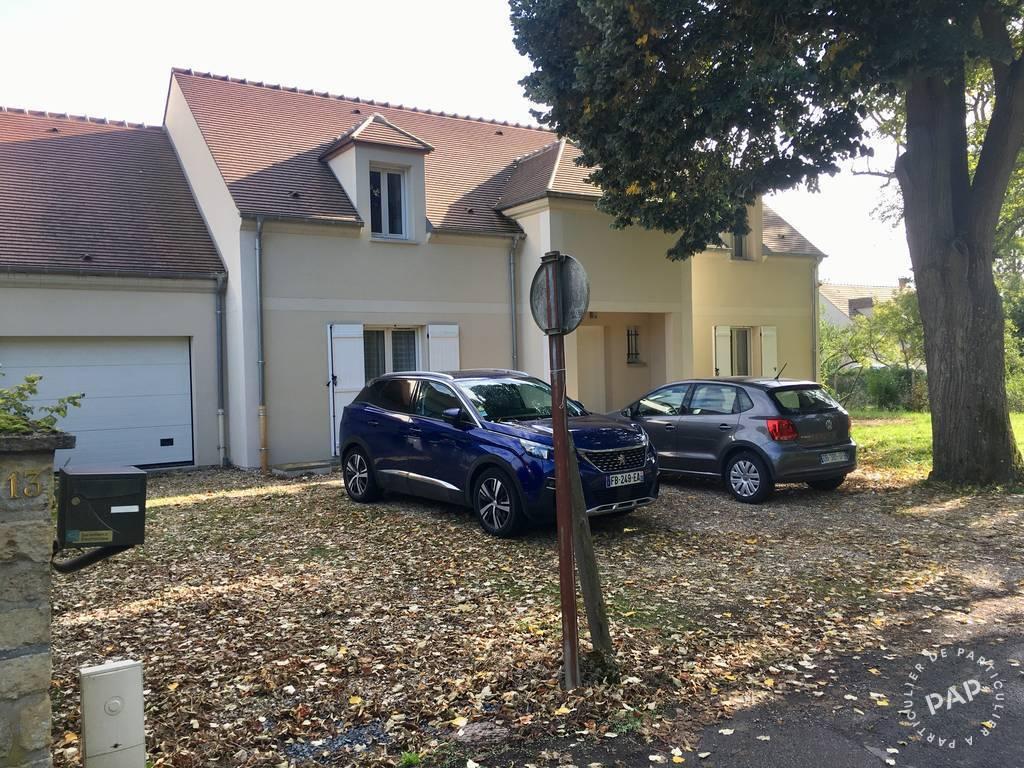 Vente Maison Sagy (95450)