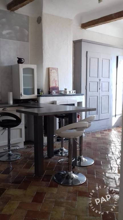 Vente immobilier 210.000€ Valensole