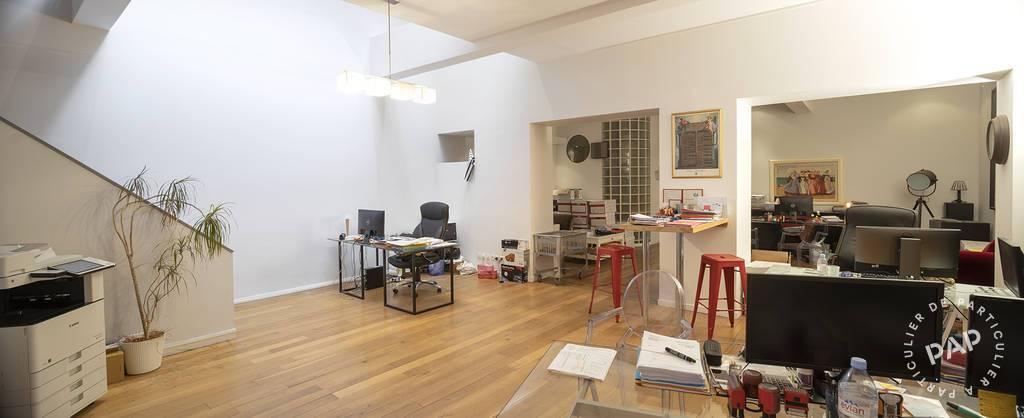 Vente immobilier 2.850.000€ Paris 17E