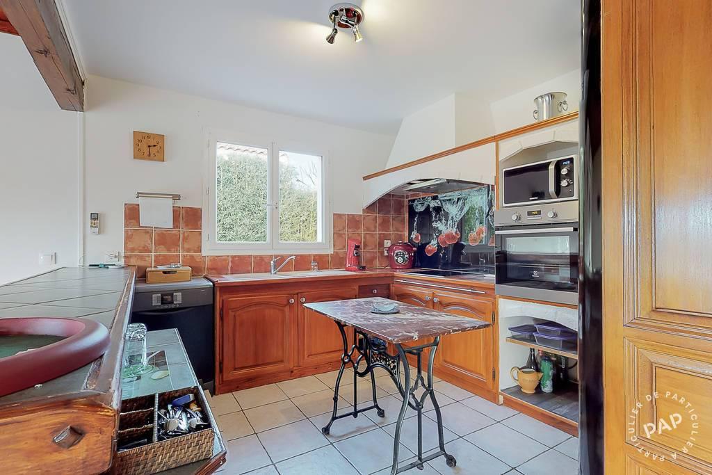 Vente immobilier 535.000€ Au Coeur De Margon