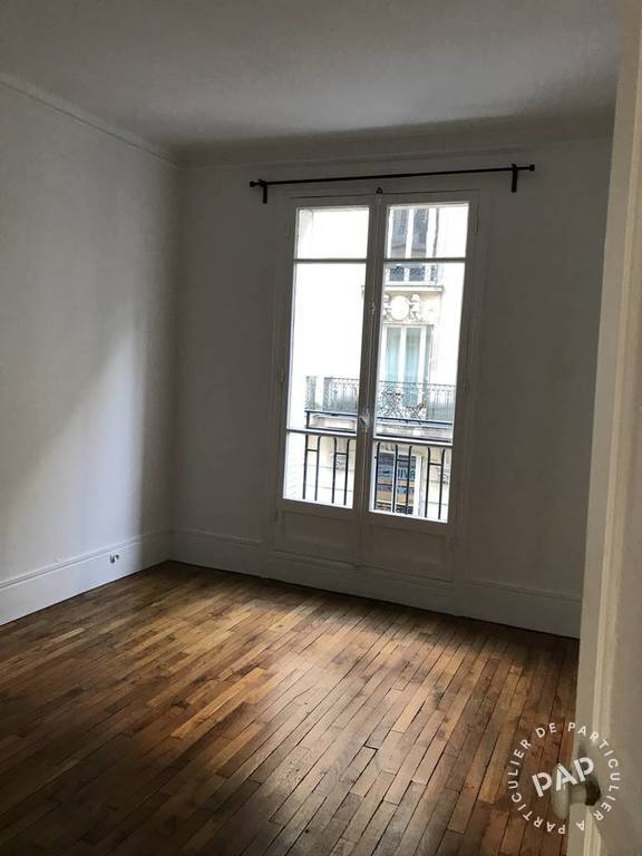 Location immobilier 2.200€ Paris 14E