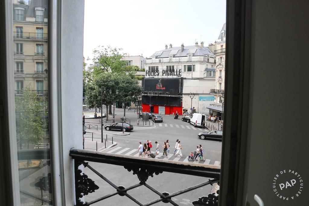 Vente immobilier 160.000€ Paris 18E