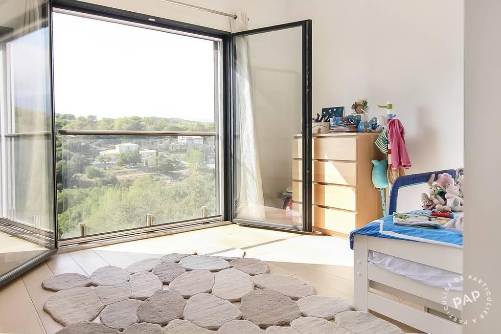 Vente immobilier 870.000€ Roquefort-Les-Pins (06330)