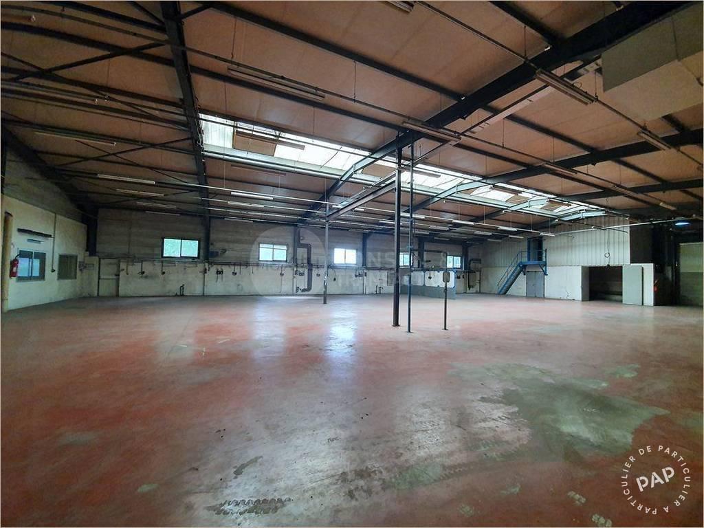 Vente et location immobilier 8.666€ Chelles (77500)