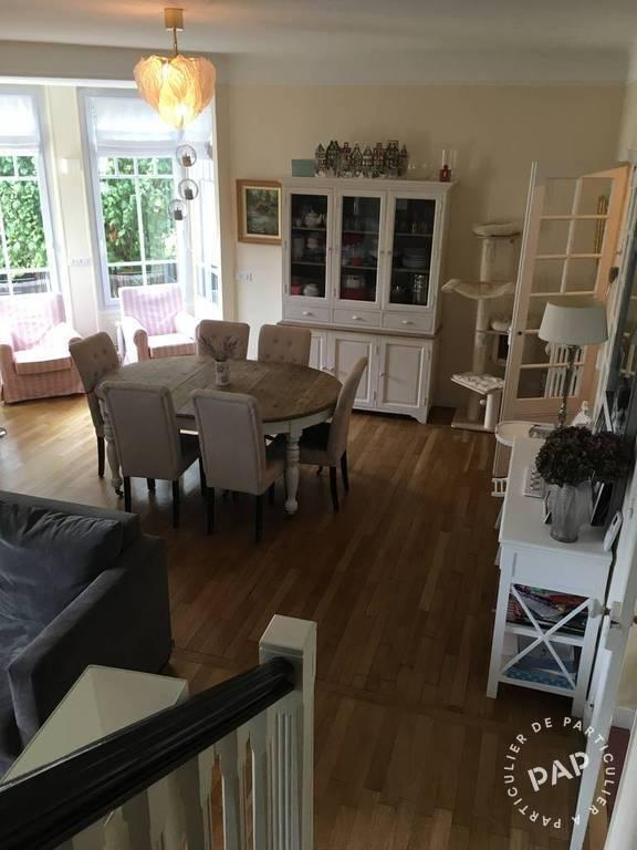 Vente immobilier 935.000€ Le Pecq (78230)