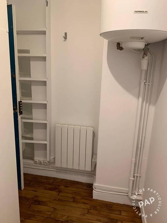 Vente immobilier 155.000€ Paris 17E