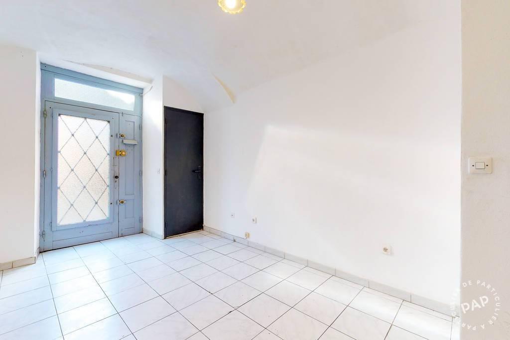 Vente immobilier 85.000€ 9Km Nîmes