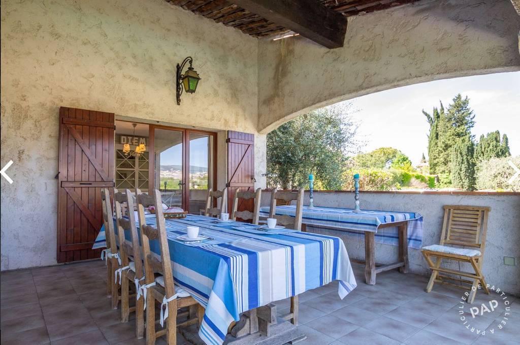 Vente immobilier 850.000€ Mouans-Sartoux (06370)