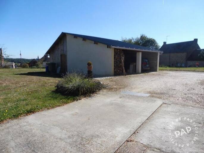Vente immobilier 108.000€ Soligny-La-Trappe