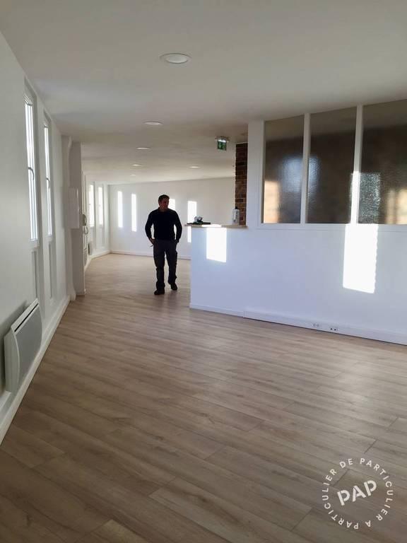 Vente et location immobilier 2.200€ Colombes (92700)