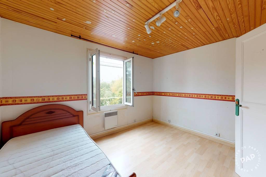 Vente immobilier 138.000€ A 5 Mn De Sablé-Sur-Sarthe
