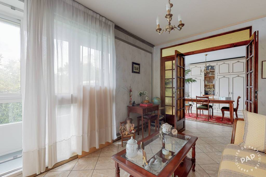 Vente immobilier 165.000€ Stains (93240)