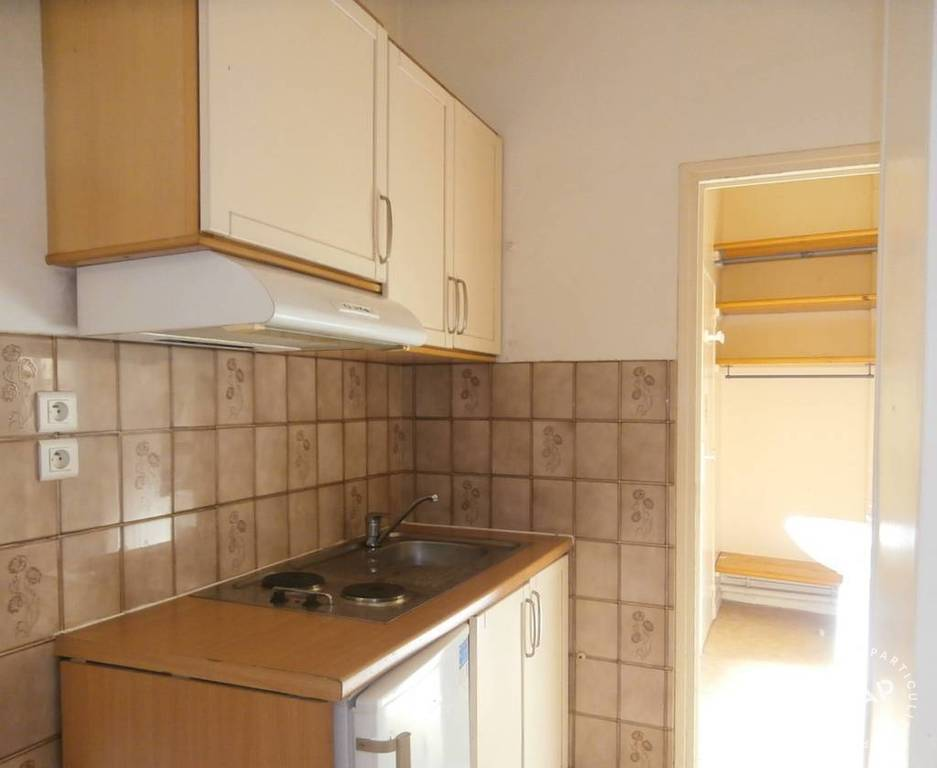 Vente immobilier 135.000€ Toulouse