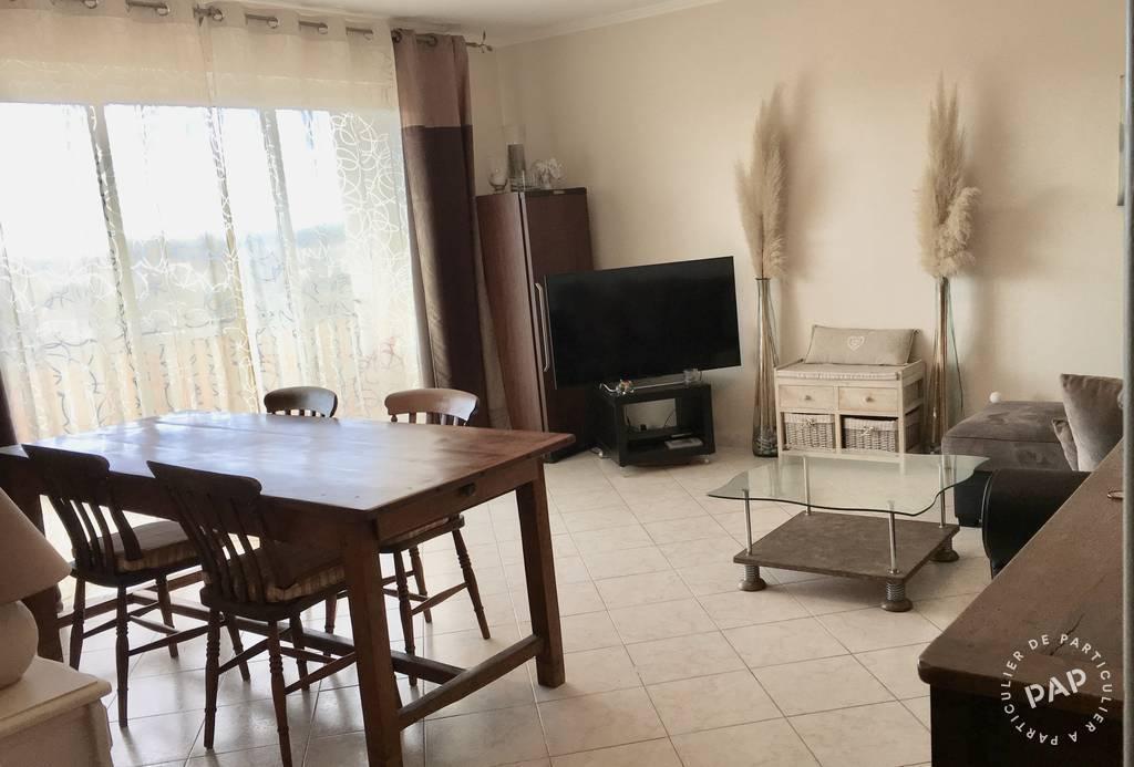 Vente immobilier 239.000€ Le Cannet (06110)