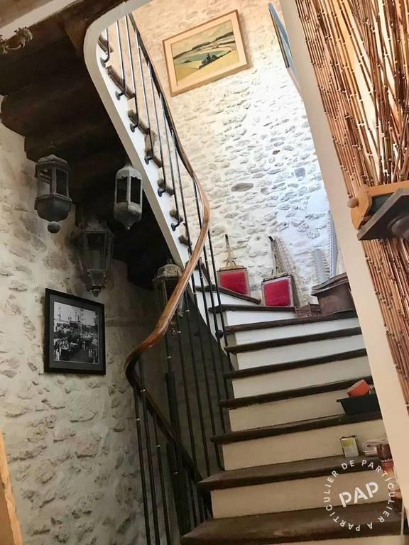 Vente immobilier 1.380.000€ Issy-Les-Moulineaux (92130)