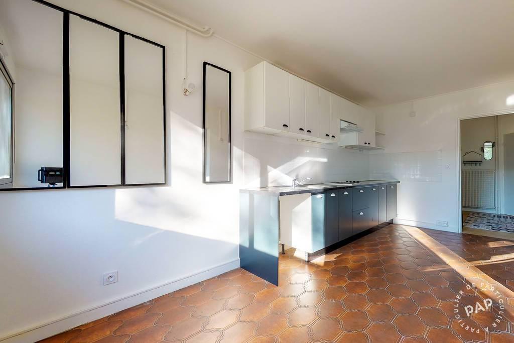 Vente immobilier 338.000€ Villeurbanne (69100)