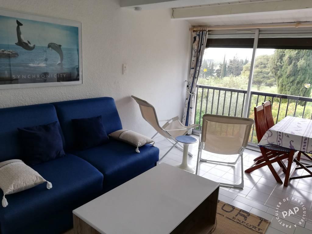 Vente immobilier 110.000€ Agde (34300)