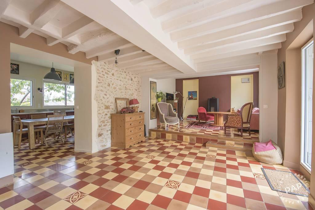 Vente immobilier 825.000€ Orgeval