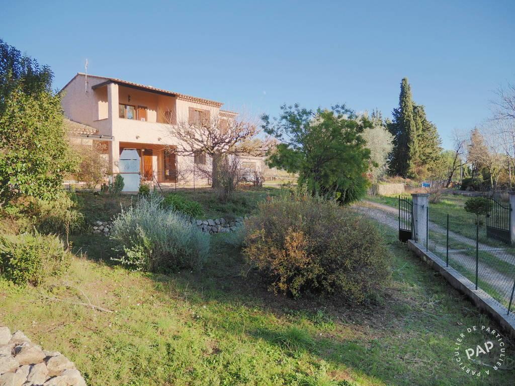 Vente immobilier 470.000€ Peymeinade (06530)