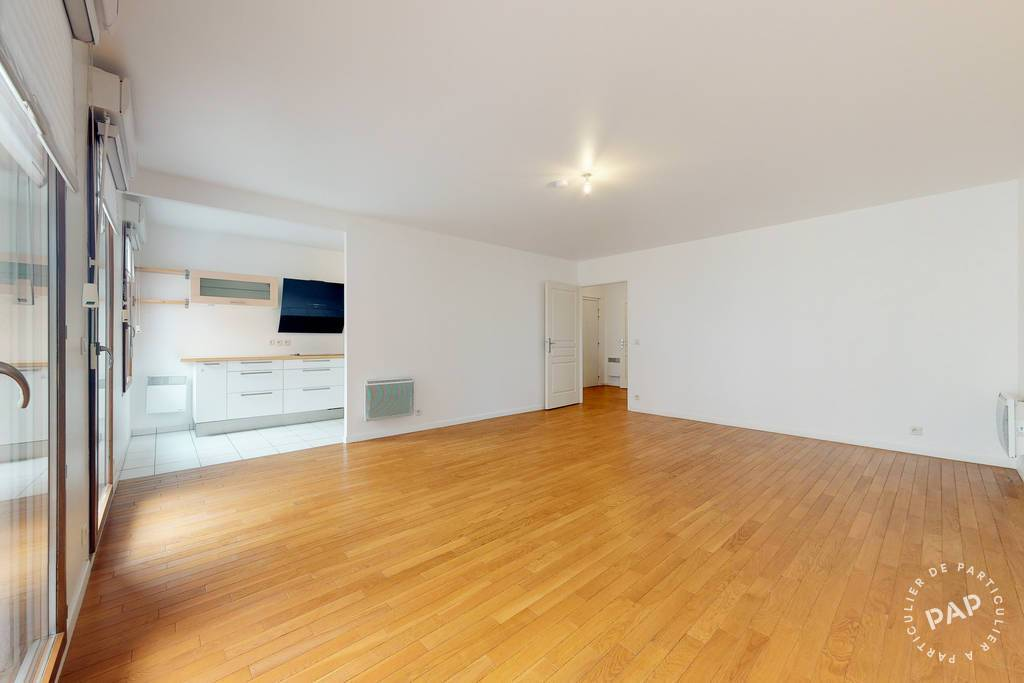 Vente immobilier 286.000€ Carrieres-Sous-Poissy (78955)