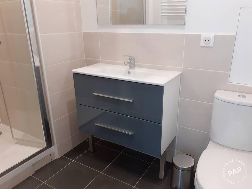 Location immobilier 490€ Triel-Sur-Seine (78510)