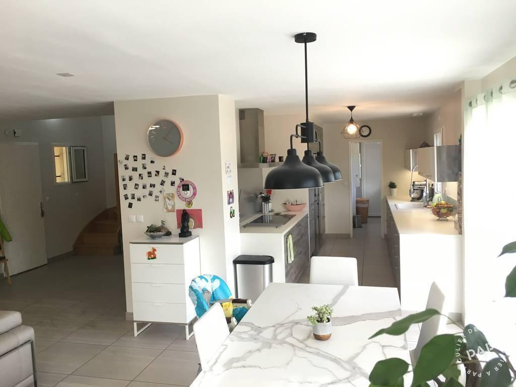 Vente immobilier 549.000€ Sagy (95450)