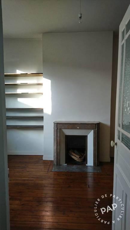 Vente immobilier 196.000€ Reims (51100)